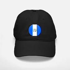 Guatemala Baseball Hat
