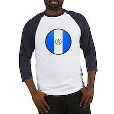 Guatemala Baseball Jersey