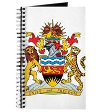 malawi Coat of Arms Journal