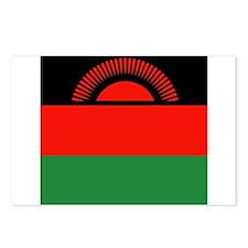 Malawian Postcards (Package of 8)