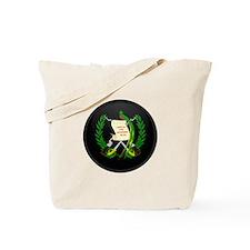 Coat of Arms of Guatemala Tote Bag