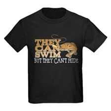 They Can Swim T