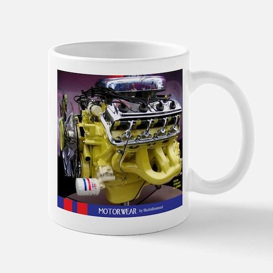Yeah, It's a Hemi Mug