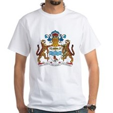 guyana Coat of Arms Shirt