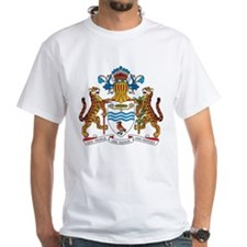 guyana Coat of Arms Shirt
