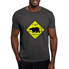 Polar Bear Xing T-Shirt