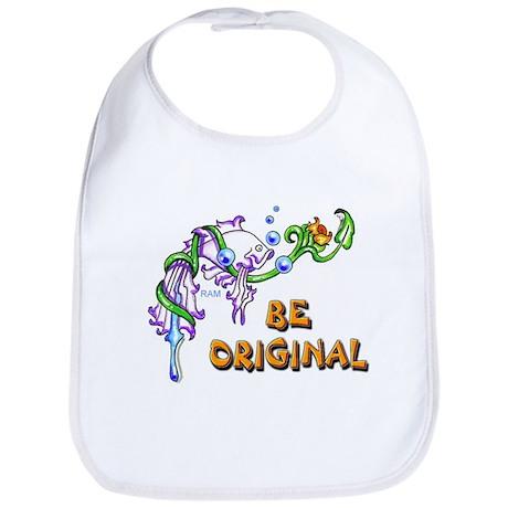 """Be Original"" Bib"