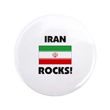 "Iran Rocks 3.5"" Button"