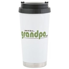 Soon to be a Grandpa Again Travel Mug