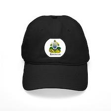 Honduran Coat of Arms Seal Baseball Hat