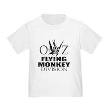 OZ Flying Monkey Division T