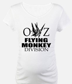 OZ Flying Monkey Division Shirt