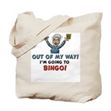 Bingo Totes & Shopping Bags