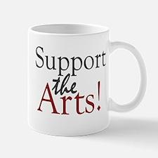 Support the Arts Mug