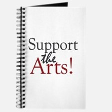 Support the Arts Journal