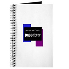 Unique Puppetry Journal