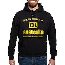 Property of Anatevka Hoodie