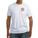 Brother Fire Fighter Fitted T-Shirt