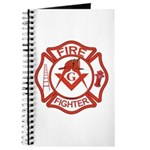 Brother Fire Fighter Journal