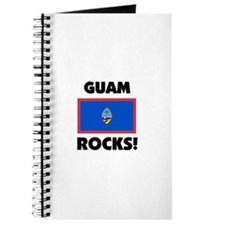 Guam Rocks Journal