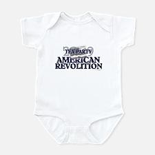 2009 Tea Party Infant Bodysuit