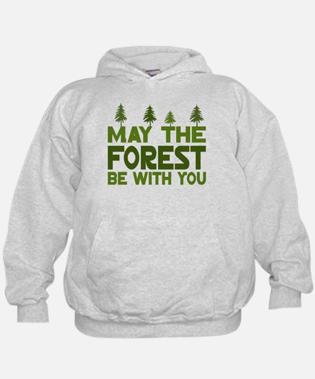 May the Forest.. Hoody