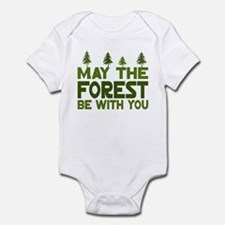 May the Forest.. Onesie