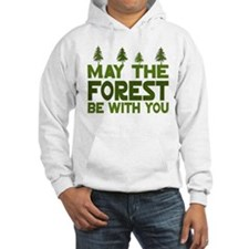 May the Forest.. Hoodie