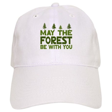 May the Forest.. Cap