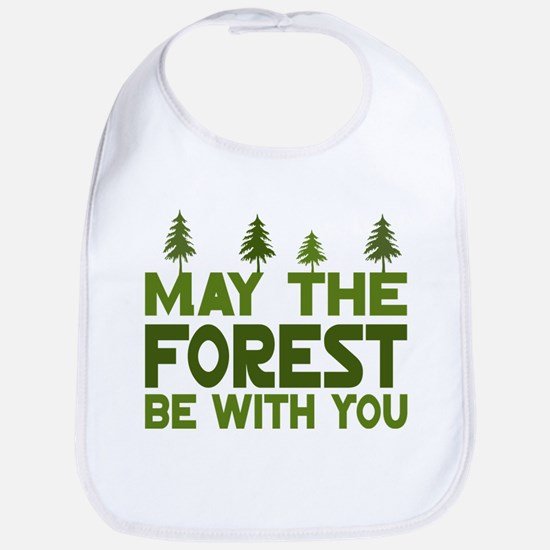 May the Forest.. Bib