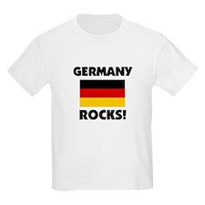 Germany Rocks T-Shirt