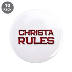 christa rules 3.5