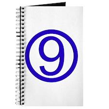 Cirno (9) Journal