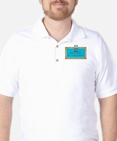 Dreaming of Swimming T-Shirt