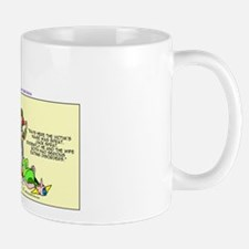 Unique Jack jill nursery rhyme Mug