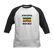 Ethiopia Rocks Tee