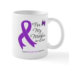 PancreaticCancer MotherInLaw Mug