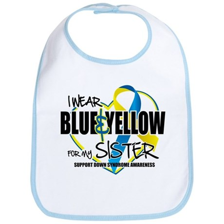 DS: for Sister Bib