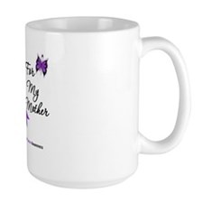 PancreaticCancer Mother Mug