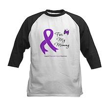 Pancreatic Cancer Mommy Tee