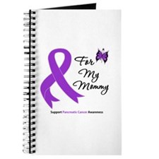 Pancreatic Cancer Mommy Journal