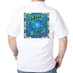 Earth Day 2 Golf Shirt