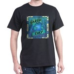 Earth Day 2 Dark T-Shirt