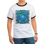 Earth Day 2 Ringer T