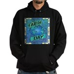 Earth Day 2 Hoodie (dark)
