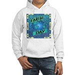 Earth Day 2 Hooded Sweatshirt