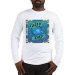 Earth Day 2 Long Sleeve T-Shirt