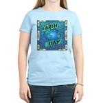 Earth Day 2 Women's Light T-Shirt