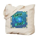 Earth Day 2 Tote Bag