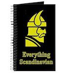 Everything Scandinavian Journal